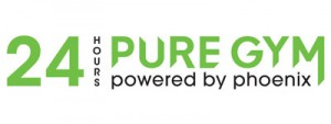 24 Hours Pure Gym powered by Phoenix